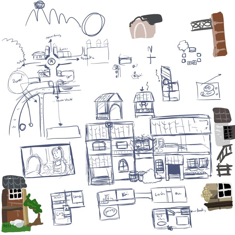 GMD5 - sketch